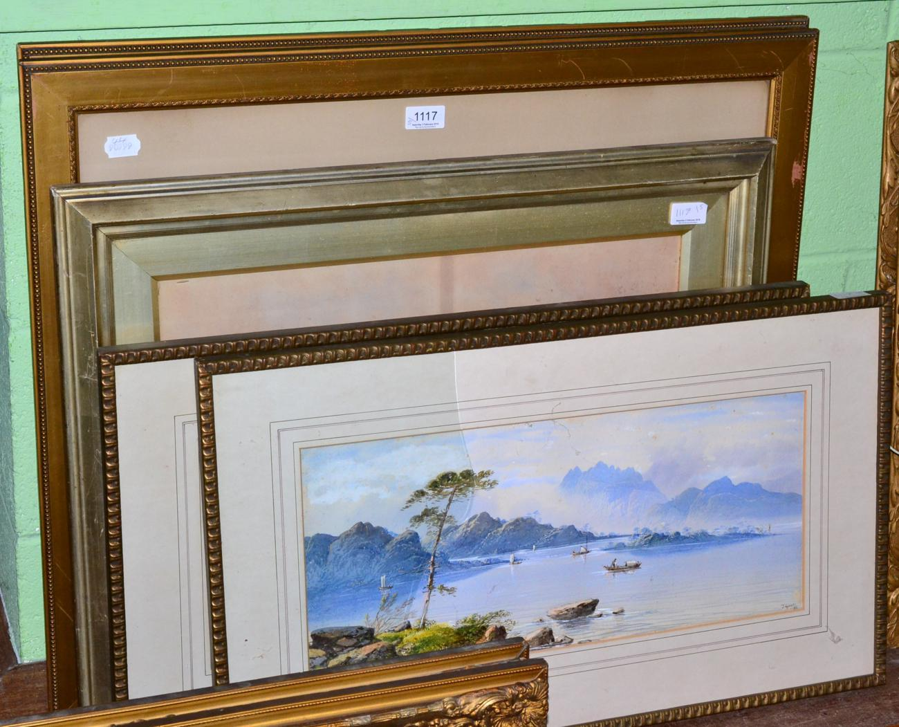 Tennants Auctioneers: A. Procter