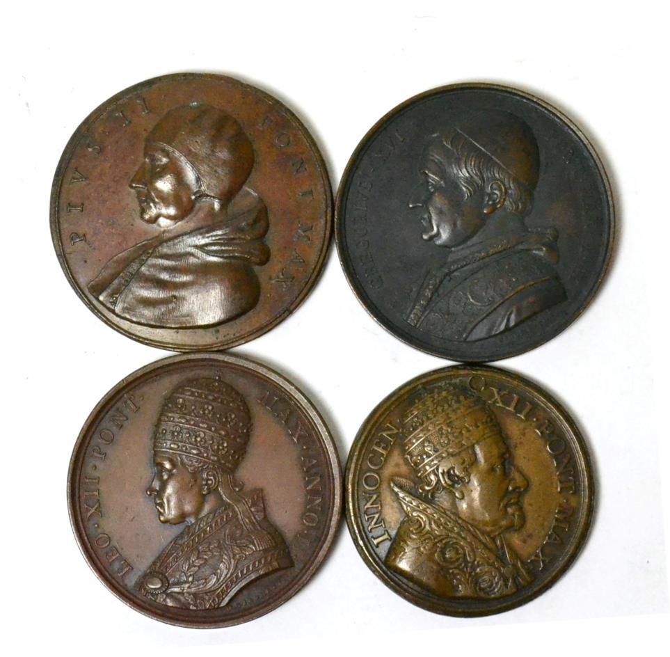 Tennants Auctioneers: Leo XII